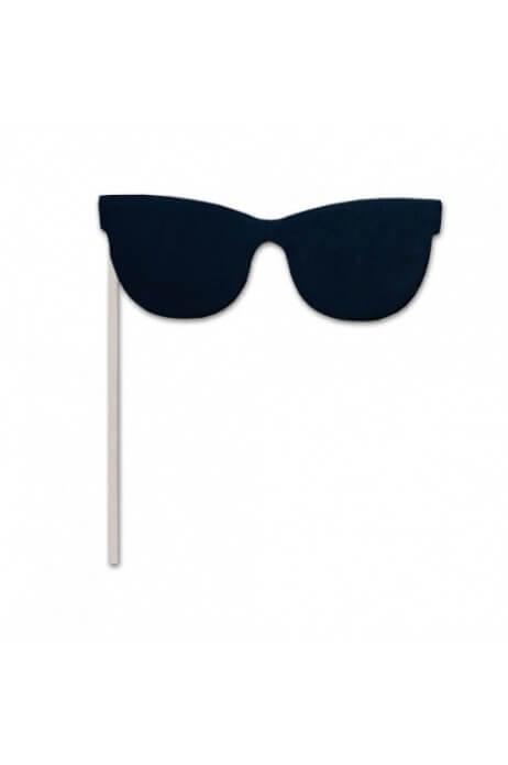 Drewniane okulary - BLUES BROTHERS