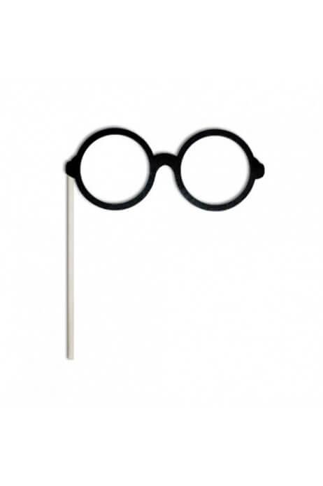 Drewniane okulary - LENONKI