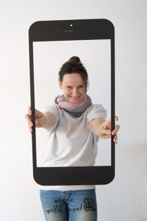 Komplet ramek - smartfon