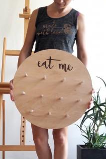 Tablica na donuty